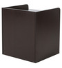 Bed Side Table in Wenge Colour by Penache Furnishings