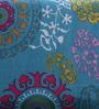 Bengalla Bench in Multi-Colour Finish by Bohemiana