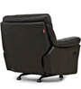 Beverly Single Seater Sofa with Rocker Recliner by @ Home