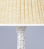 Bawtry Table Lamp in Yellow by Amberville