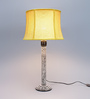 Valparaiso Table Lamp in Yellow by CasaCraft