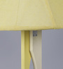 Knight Table Lamp in Yellow by Bohemiana