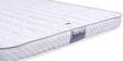 Bounce Back 8 Inches Thick Foam Mattress in Off-White Colour by Boston