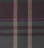 Bombay Dyeing Menchester Brown Cotton Solid Double Bed Sheet (with Pillow Covers)