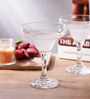Borgonovo Margarita Glass 270 ML Stem Glass - Set Of 6