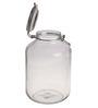 Bormioli Rocco Fido Clear Glass 5 L Jar