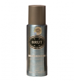 Brut Alaska Deodorant Spray For Men 200Ml
