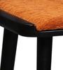 Bremerton Six Seater Dining Set in Espresso Walnut Finish by Woodsworth