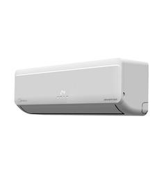Carrier Midea Elektra Plus 1.0 Ton Cooling Only Inverter Split Air Conditioner