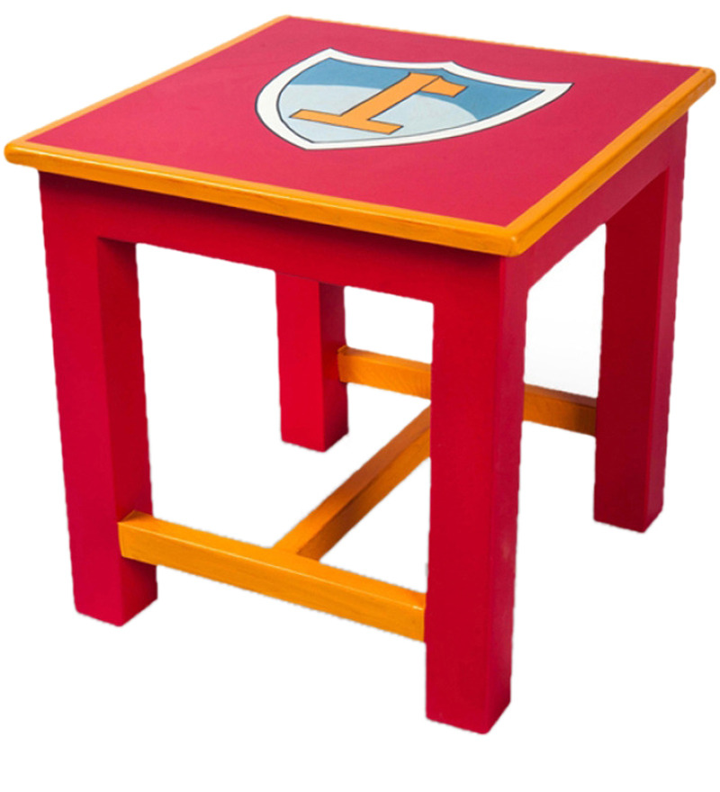Kellogg Kids Furniture In Bright Color Finish With Mudramark By Versatile Corporation Online