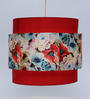 Shakira Ceiling Lamp in Multicolour by Bohemiana