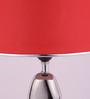 Tisha Table Lamp in Multicolour by Bohemiana
