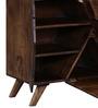 Bonduel Sideboard in Provincial Teak Finish by Woodsworth