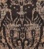 Carpet Overseas Camel Wool 59 x 35 Inch Area Rug