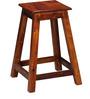 Kennewick Stool in Honey Oak Finish by Woodsworth