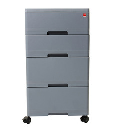 Storewell Chest Of Drawers  By Cello - 1184646