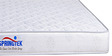 Classic Care 10 Inch Thick King-Size Pocket Spring Mattress by Springtek