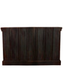 Sussex Sideboard in Honey Oak Finish by Amberville