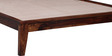 Milton King Bed in Provincial Teak Finish by Woodsworth