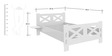 Cottage Kids Bed by Elenza Legare