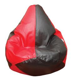 Comfy Reds L Bean Bag