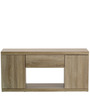Ryo Coffee Table in Brown Finish by Mintwud