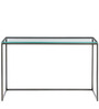 Console Table Cube by Asian Arts