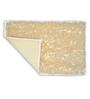 Cortina Furry Multicolour 100% Cotton Bath Mat