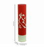 Craftter Red & White Dancing Couple Floor Lamp