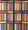 Vela Divider in Multicolour by Mudramark