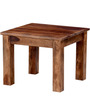 Morton Coffee Table in Provincial Teak Finish by Woodsworth