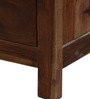 Atlanta Chest Of Drawers in Provincial Teak Finish by Woodsworth