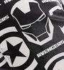 Dark Avengers Bean Bag Cover by Orka