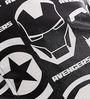 Dark Avengers Filled Bean Bag by Orka