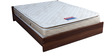 Free Offer - Desire Pillow Top 6 Inch Thick King-Size Bonnell Spring Mattress by Kurl-On