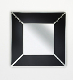 Deknudt Decora Mirror With Lighting