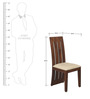 Delmonte Dining Chair by @Home