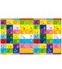 Dinoland Designed (91 x 55) Baby Playmat by Dwinguler