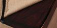 Dollop Slider Bed in Beige Colour by Auspicious