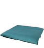 Double Futon Sofa Cum Bed With Mattress - BLUE by ARRA