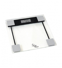 Dr Morepen Digital Weighing Scale DS 08