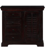 Radcliffe Sideboard in Passion Mahogany Finish by Amberville