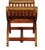 Aravinda Hand Painted Chair by Mudramark