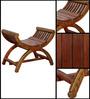 Aravinda - Painted Chair by Mudramark