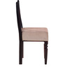 Millicent Dining Chair in Passion Mahogany Finish by Amberville