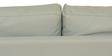 Edmond Fabric Two Seater Sofa  in Green Colour by HomeTown
