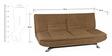 Edo Three Seater Sofa Bed by Furny