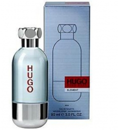 Element By Hugo Boss EdT Spray For Men (90 ml)