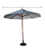 Elegant Outdoor Umbrella by Ventura