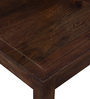 Elkhorn Dining Chair in Provincial Teak Finish by Woodsworth
